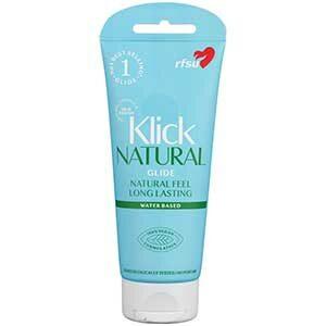Klick Natural-Glide